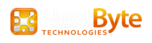 Logo NextByte Technologies