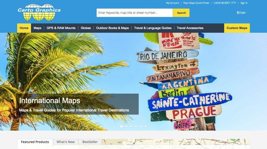 Magento eCommerce Migration Australia